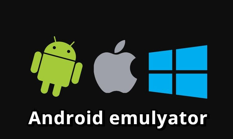 Windows uchun Android emulyator